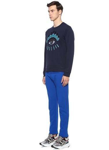 Kenzo Sweatshirt Lacivert
